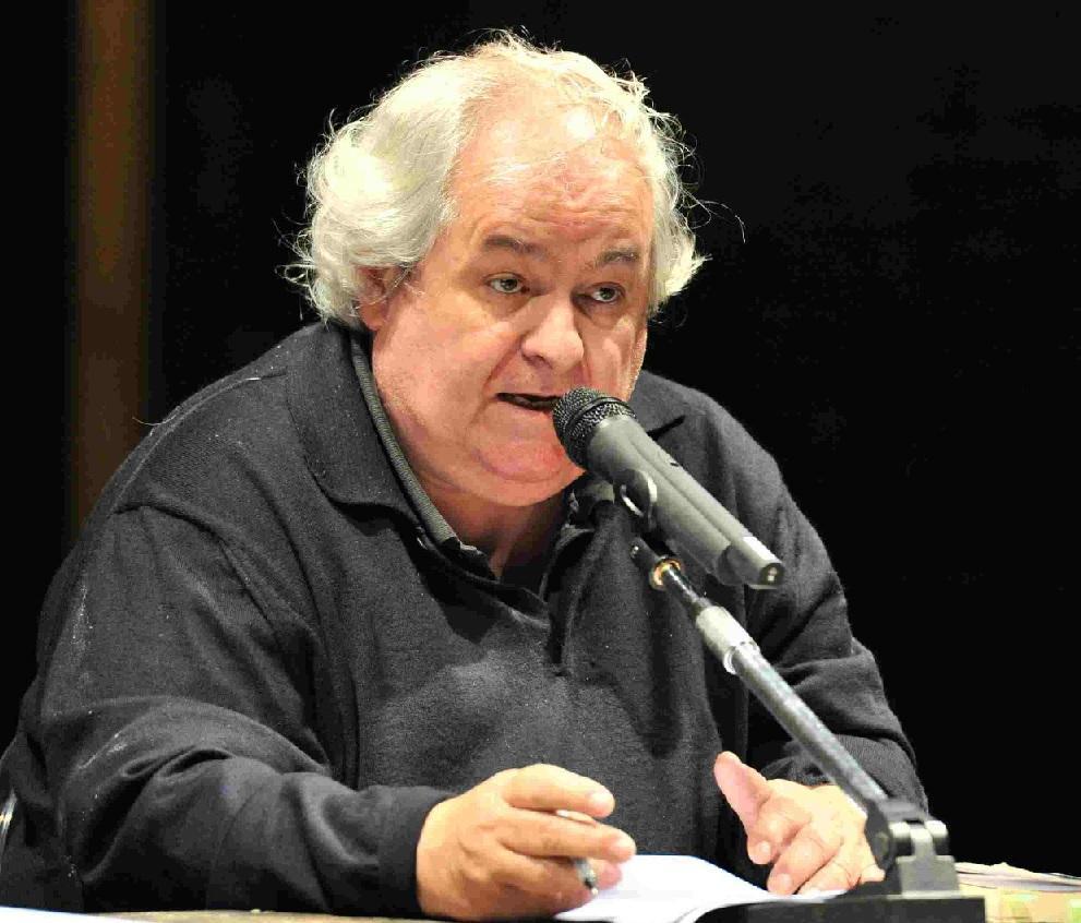 Poesia a Civitanova Marche. Domenica Umberto Piersanti incontra Milo De Angelis