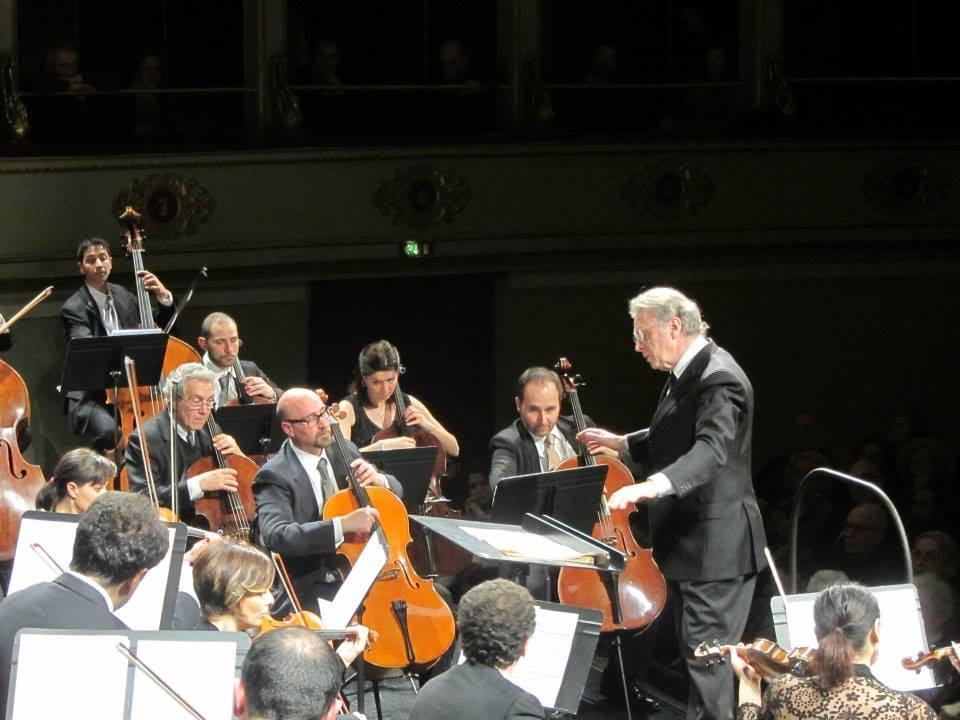 Macerata: lunedì Mozart con la Filarmonica Marchigiana