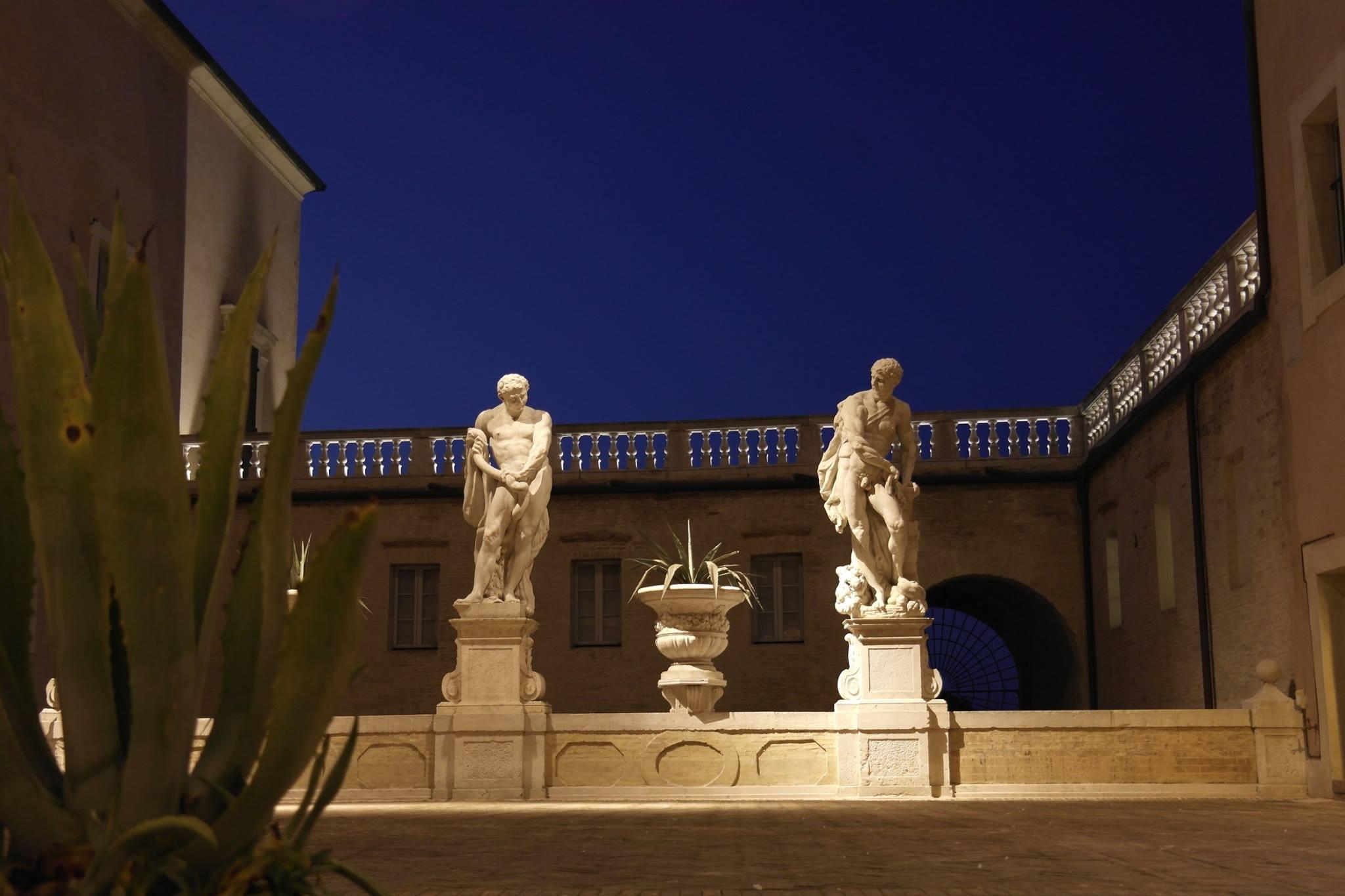 Per San Valentino a Macerata visite ai Musei Civici e il Barattolo
