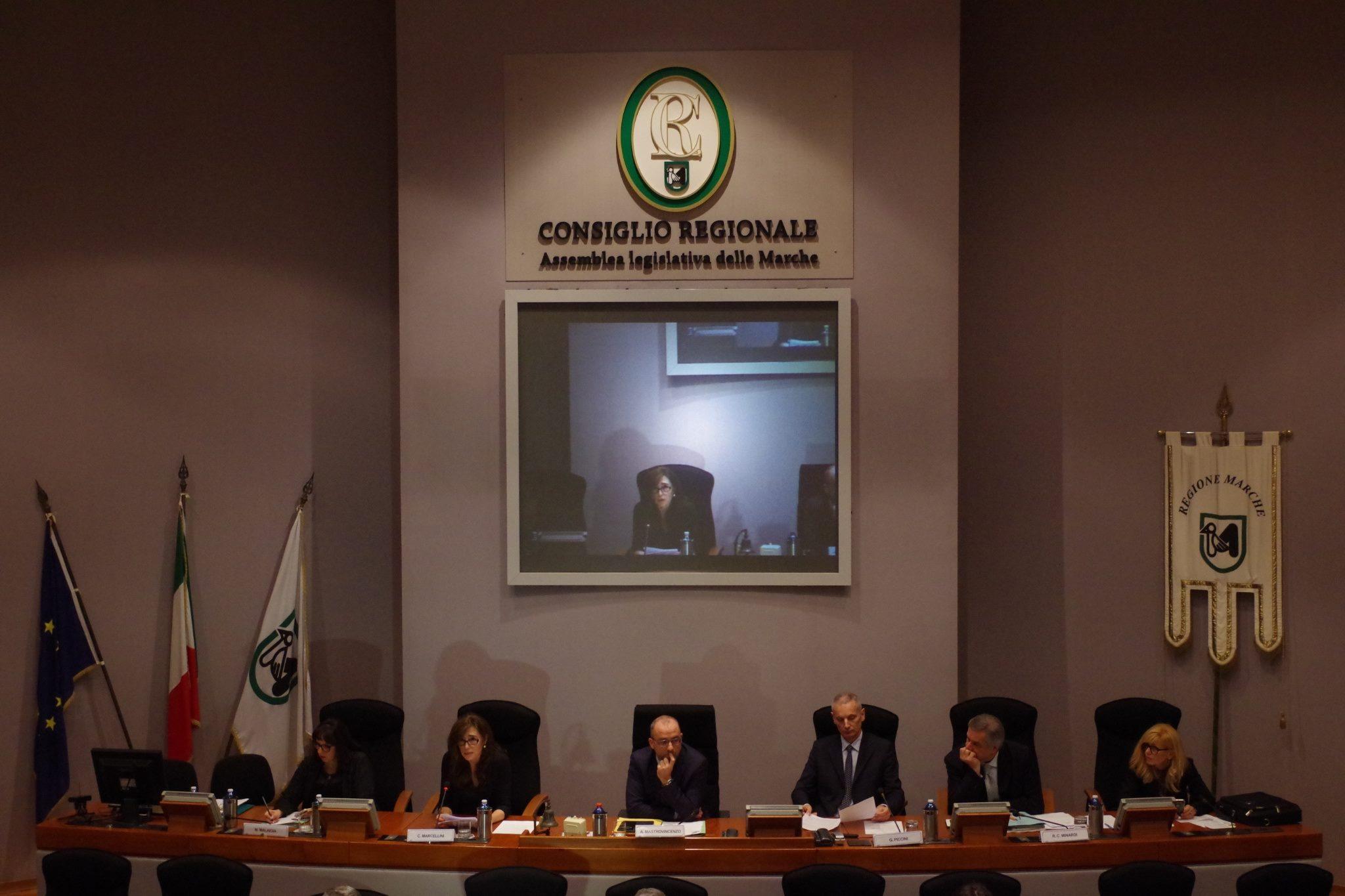 Giorno del Ricordo al Consiglio Regionale. La memoria delle foibe e dell'esodo