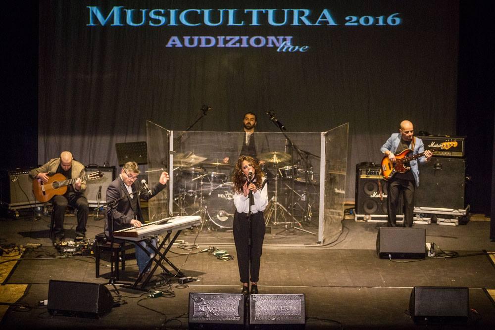 Musicultura: chiuse le audizioni live. Concerto dei finalisti il 9 aprile