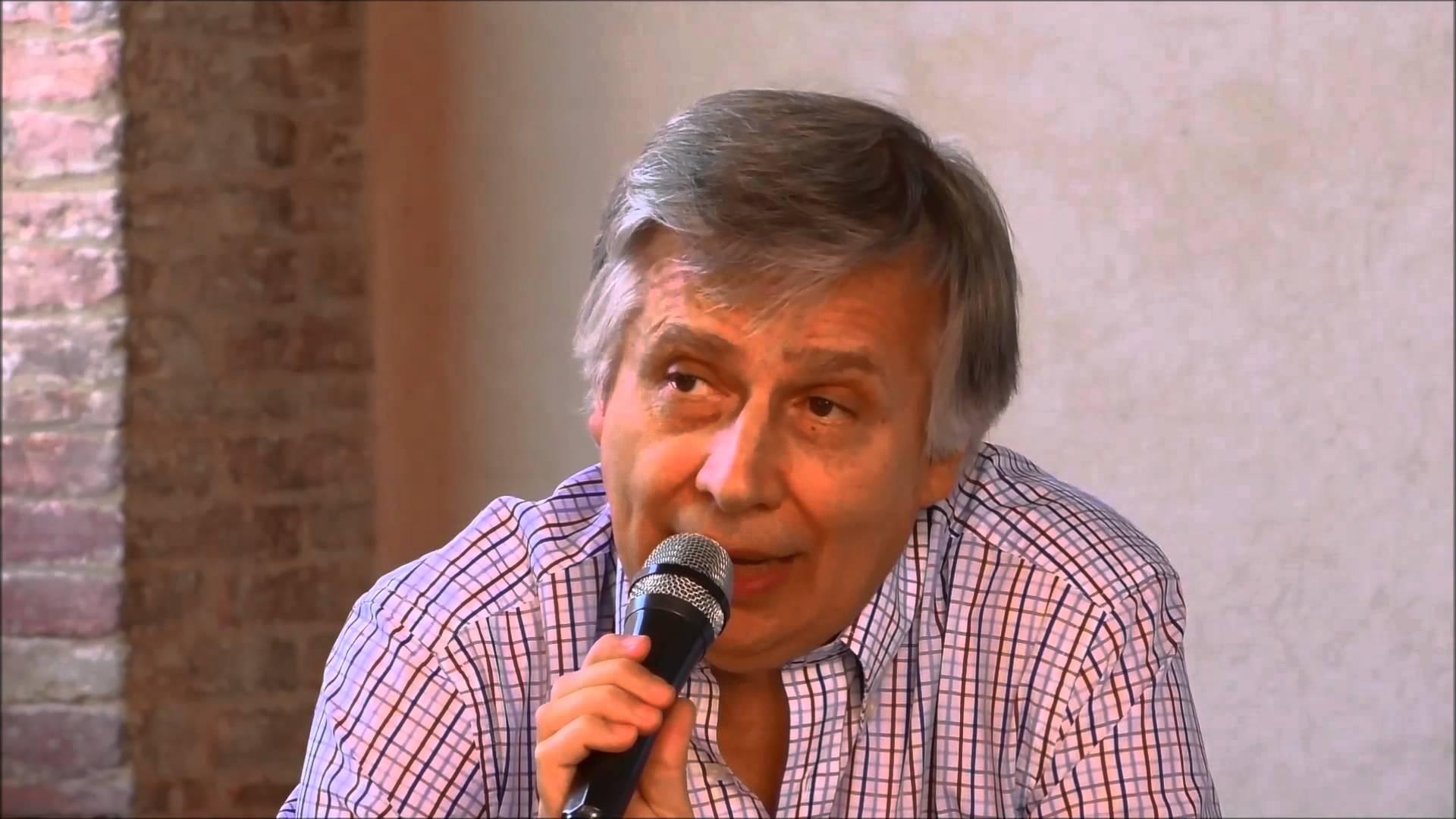 Giancarlo Pontiggia a Civitanova Marche