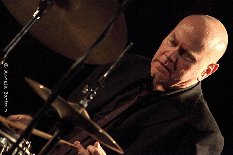 Roberto Gatto a Macerata Jazz