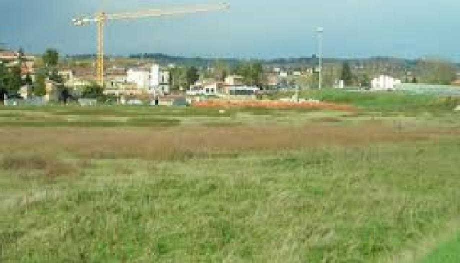 Nuovo campo sportivo a Villa Potenza. Sarà in erba sintetica