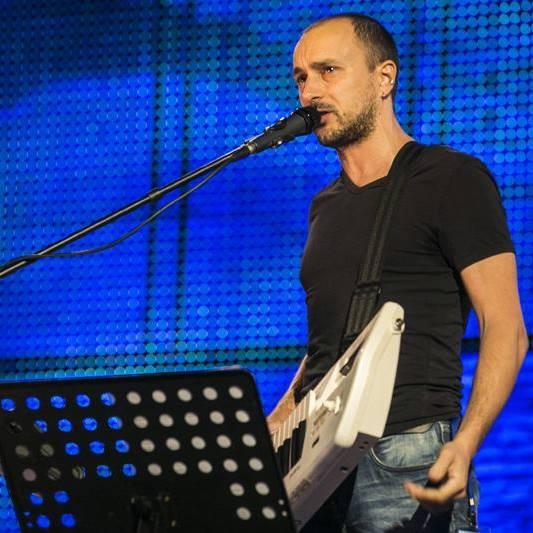 Simone Cicconi, maceratese finalista