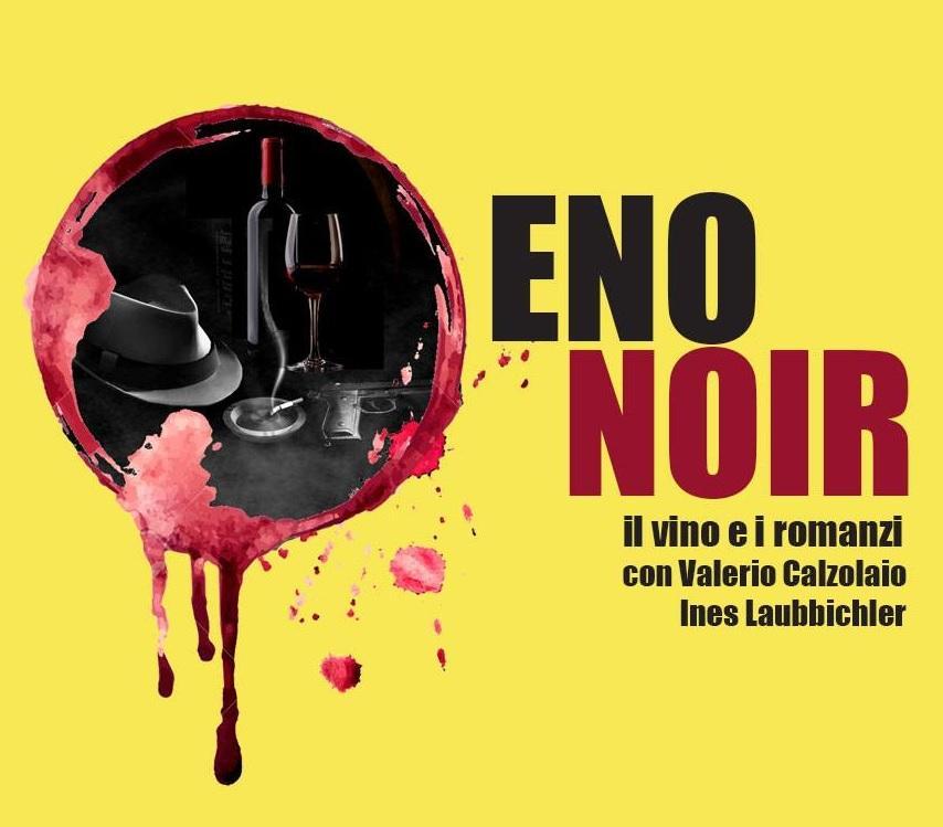 """Macerata Racconta: weekend con """"Eno Noir"""" e romanzo del mese"""