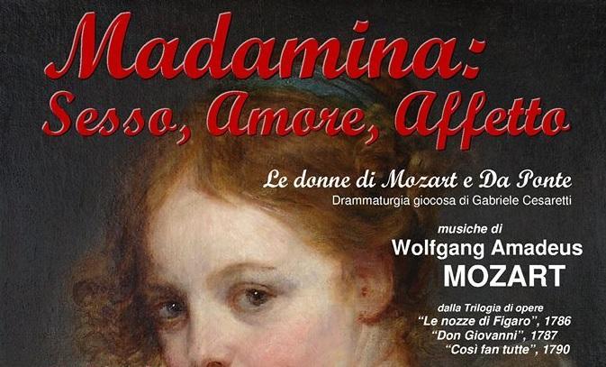 '700 Macerata con Leonetta Bentivoglio e le donne di Mozart