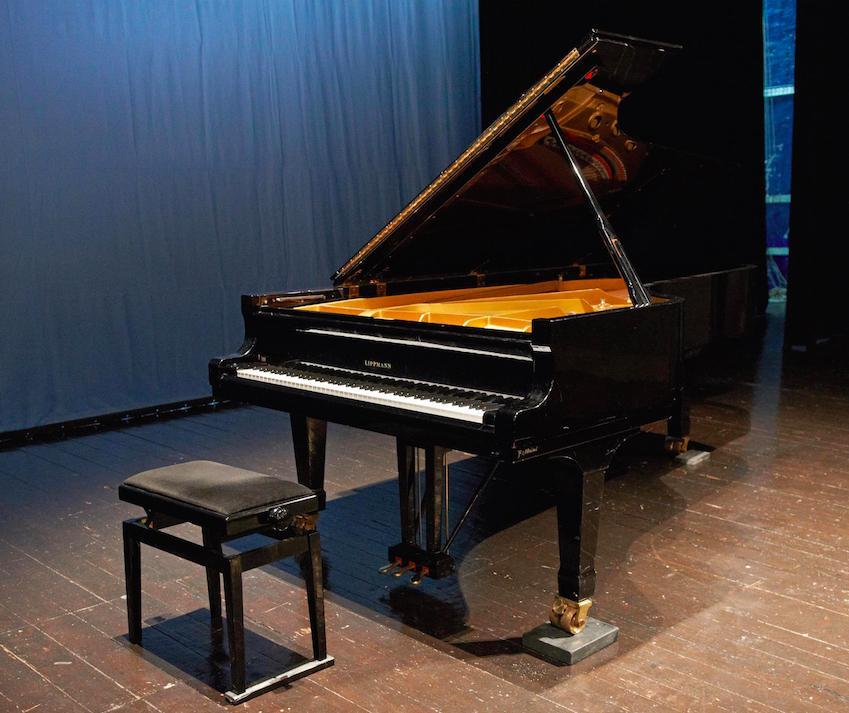 Concerto con sorpresa del pianista Krystian Zimerman
