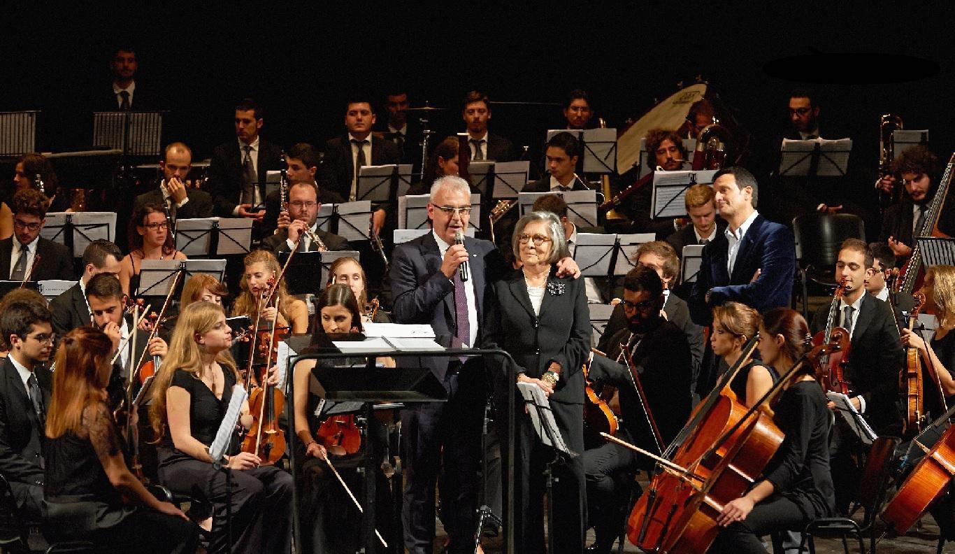 Appassionata: successo dei concerti di musica classica