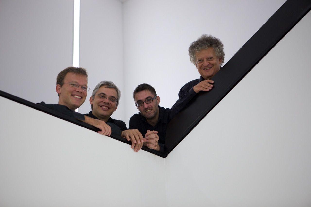 Arditti Quartet inaugura la 26a Rassegna di Nuova Musica