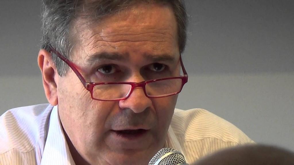 Il filosofo Roberto Mancini