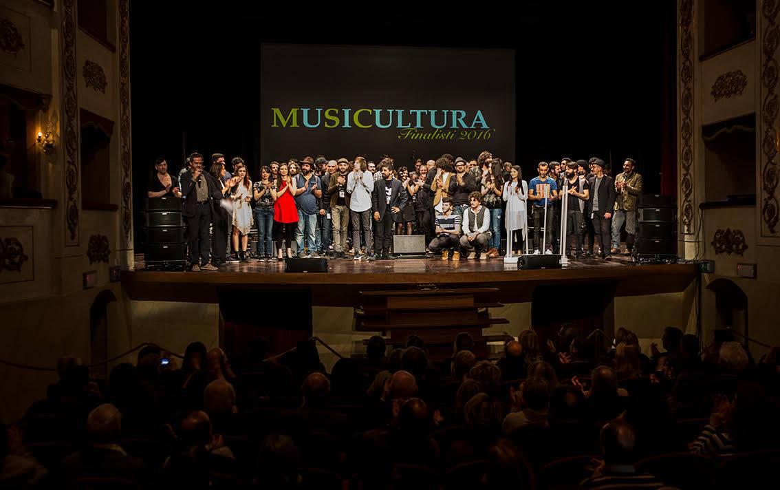 Finalisti di Musicultura 2016 presentati al Persiani di Recanati