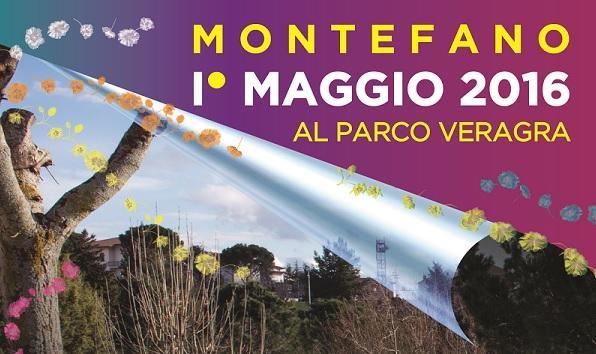 Primo maggio della Pro Loco al Parco Veragra di Montefano