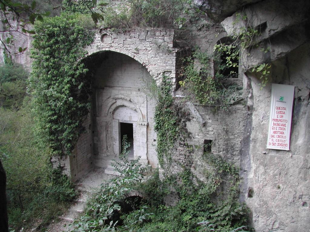 Chiesa di Sant'Eustachio