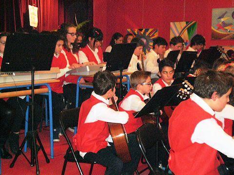 Concorso di musica per scuole. Oltre mille i partecipanti