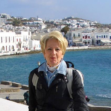 Giovanna Maria Fabrini