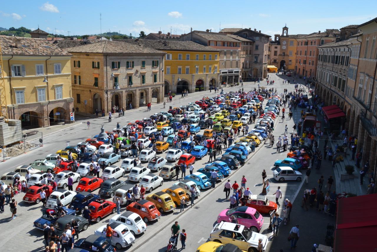"""San Severino: sabato e domenica il """"500 Septempeda Meeting"""""""