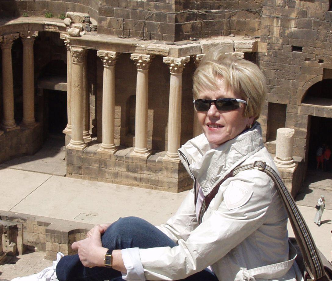 A Urbisaglia per ricordare l'archeologa Giovanna Fabrini
