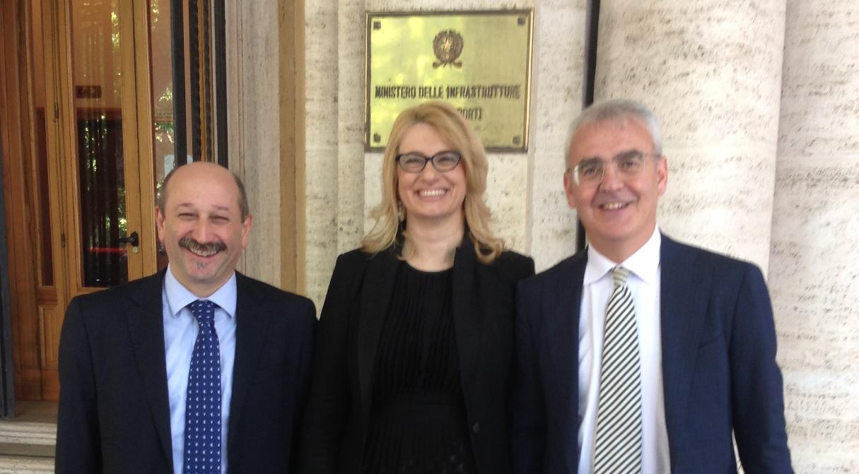 Bretella Mattei-La Pieve, arrivano altri 2 milioni dal ministero