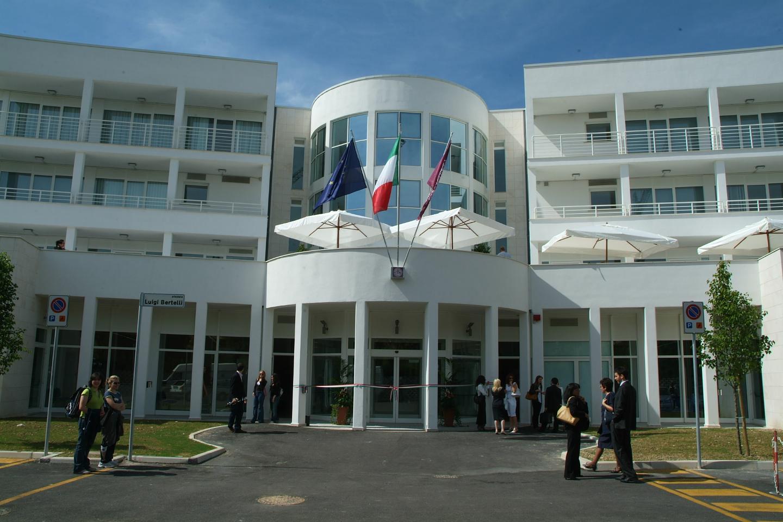 Scienze della Formazione, 10 anni nella sede di Vallebona