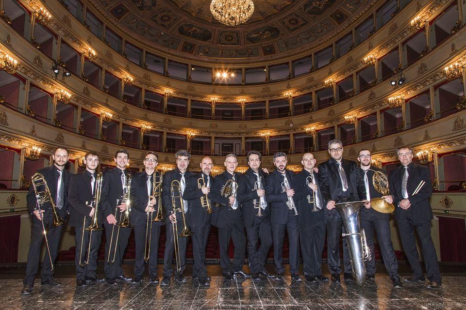 Recina Live, si chiude con il concerto del Salvadei Brass