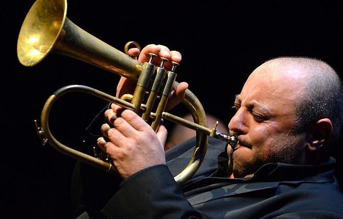 Giovanni Amato New Quartet a Macerata Jazz Estate