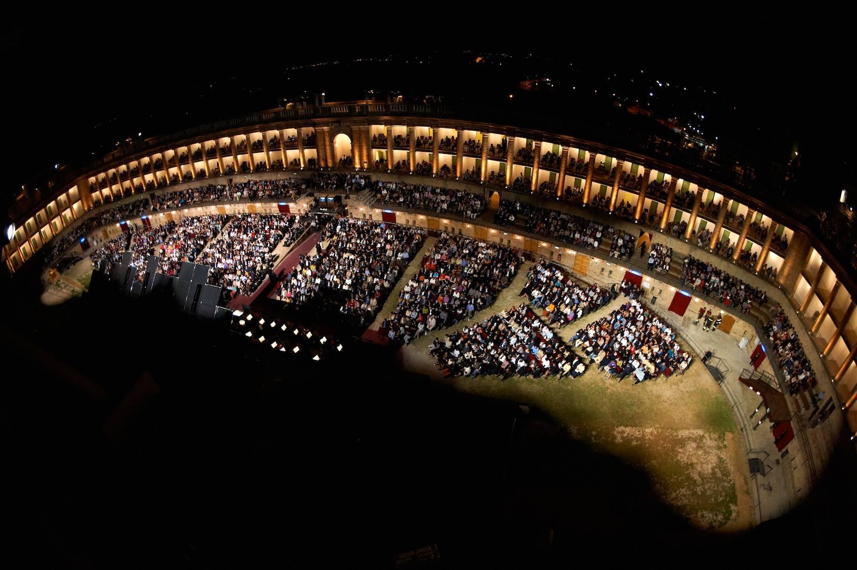 L'Oriente del MOF 2017: Turandot, Madama Butterfly e Aida