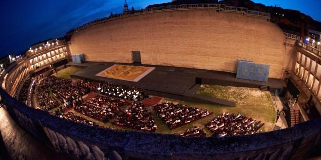 Massimo Bray inaugura il Macerata Opera Festival