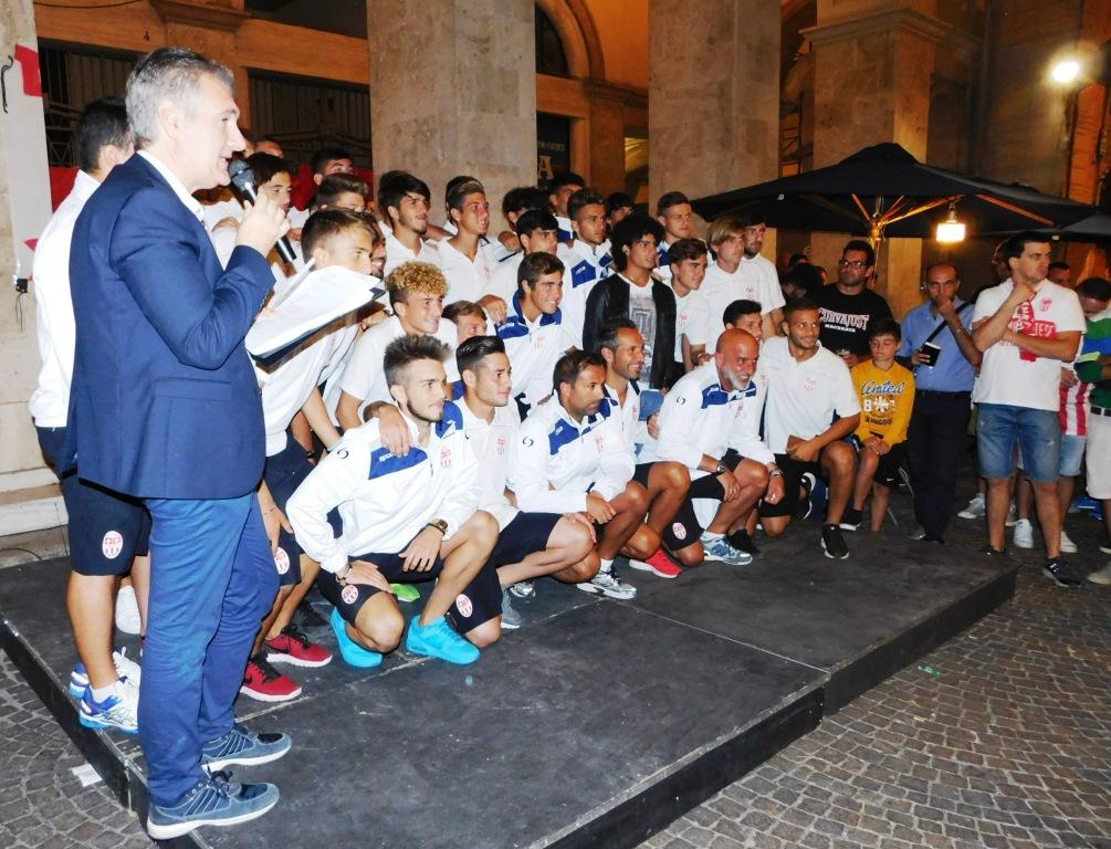 La Maceratese Berretti-Juniores