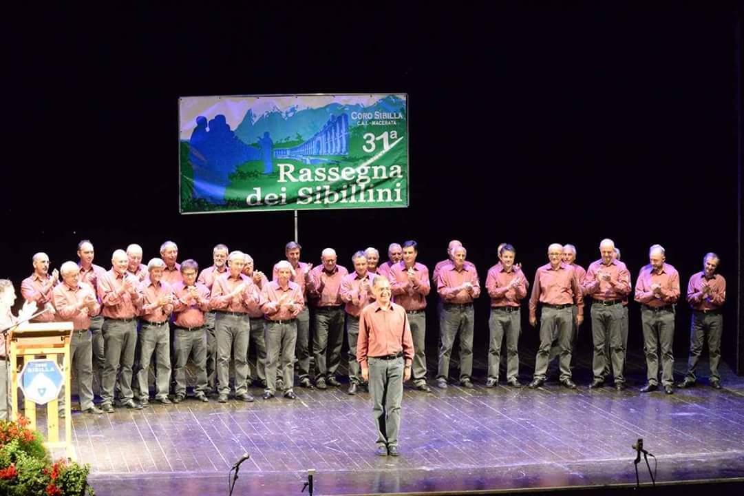 Mostra per i 40 anni del Coro Sibilla e i 70 del CAI