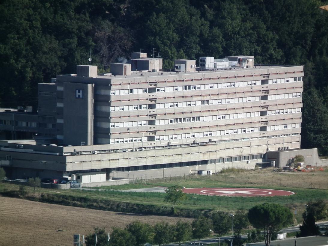 Ospedale unico, sindaco Piermattei candida San Severino Marche