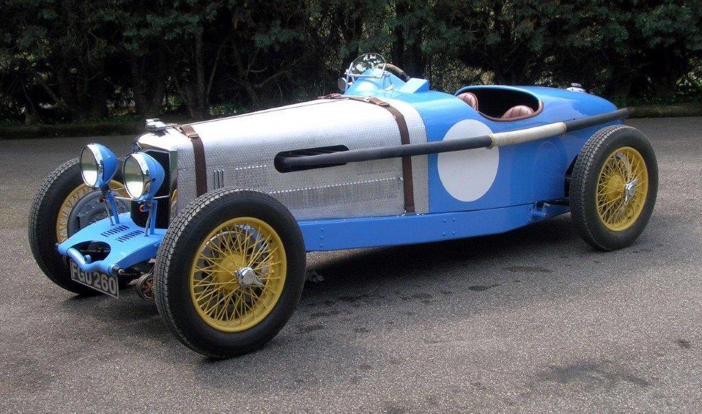 Sibillini e dintorni, l'automobilismo storico a Macerata