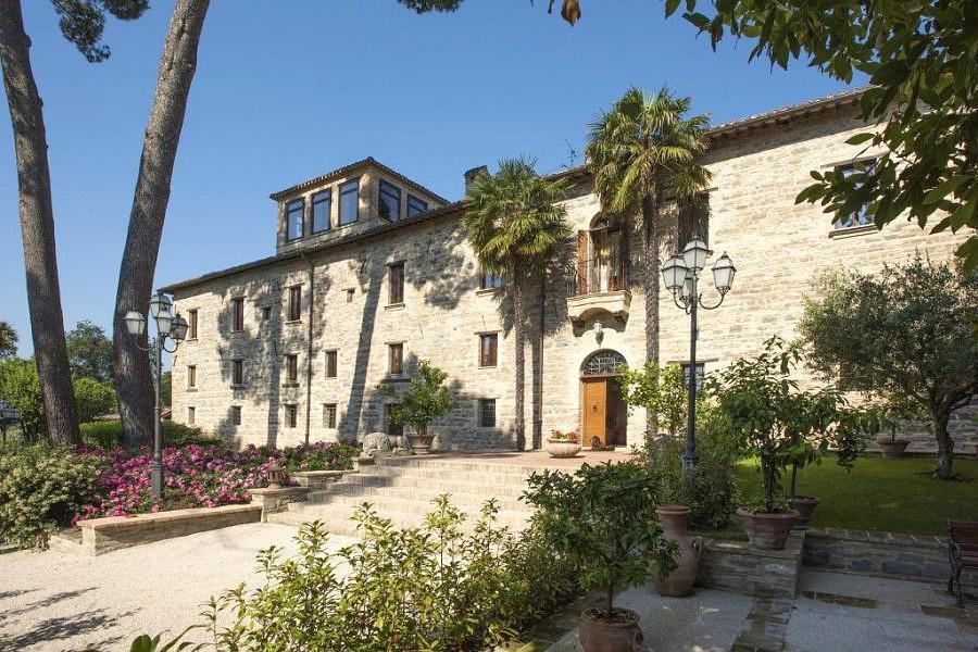San Severino Marche, itinerari culturali nelle ville storiche