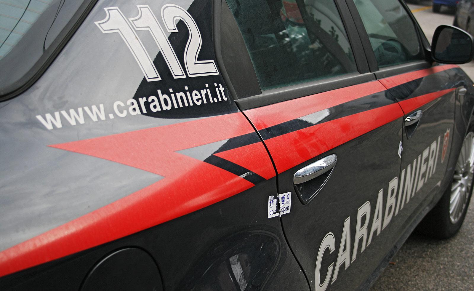 Carabinieri, controlli per la sicurezza dei luoghi di eventi