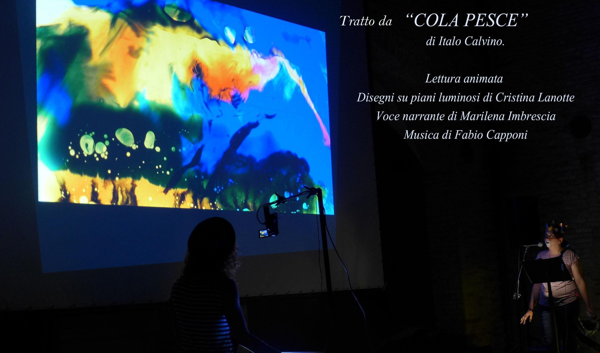 Lettura animata per bambini a Palazzo Buonaccorsi