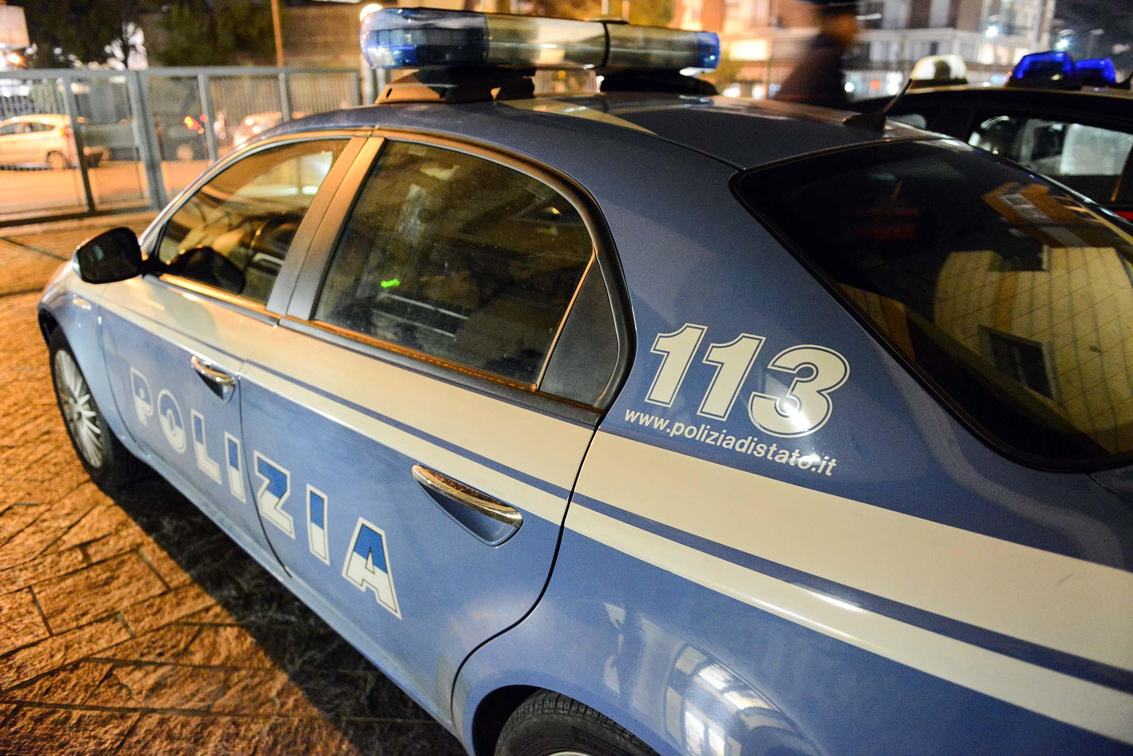 Controlli della Polizia, un arresto ed espulsioni