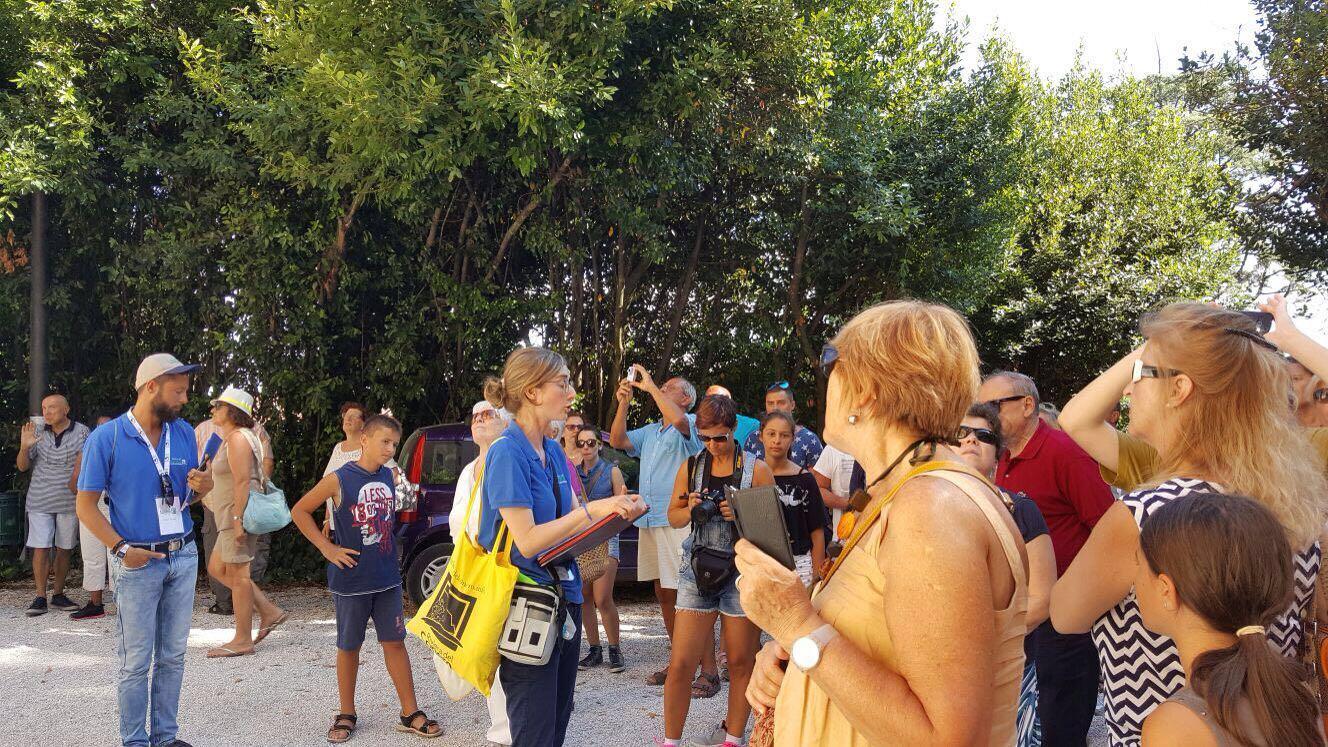 Recanati, iniziative per la promozione turistica