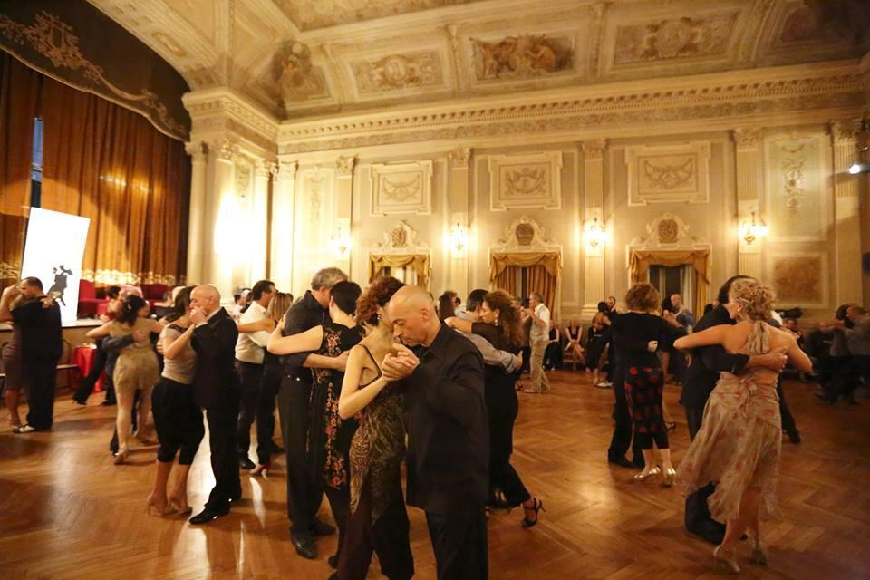 Accademia del tango di Macerata, due serate per neofiti e appassionati