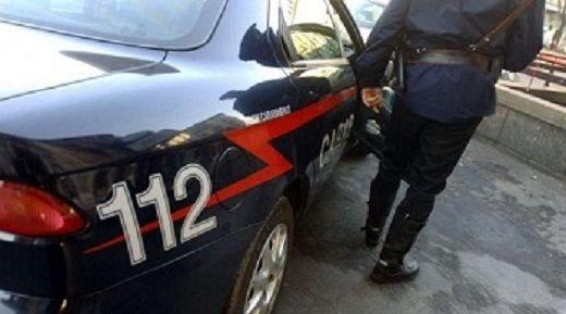 Carabinieri, in provincia due arresti e droga sequestrata