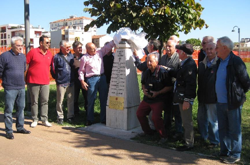 Civitanova, nuova targa commemorativa per i caduti della ex Cecchetti