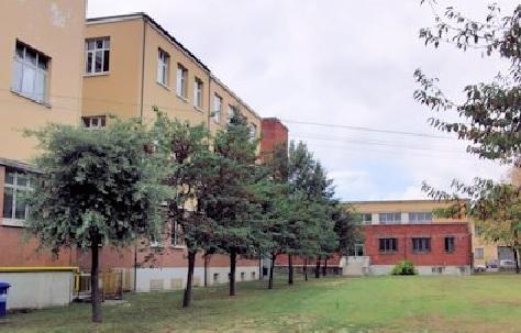 """San Severino, il sindaco Piermattei spiega le scelte sulla scuola """"Luzio"""""""