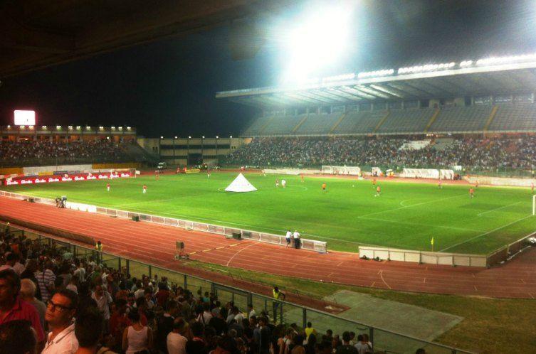 In vendita i biglietti per Padova-Maceratese