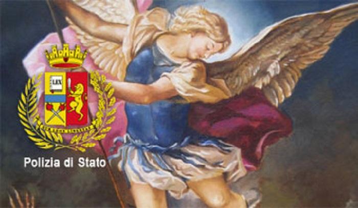 Cerimonia per San Michele Arcangelo, Patrono della Polizia di Stato