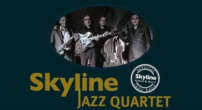 Skyline Jazz Quartet a Civitanova Marche