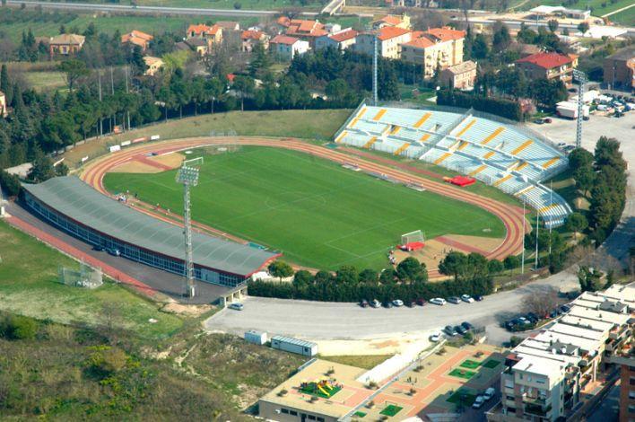 Maceratese-Ancona, dove acquistare i biglietti martedì 13