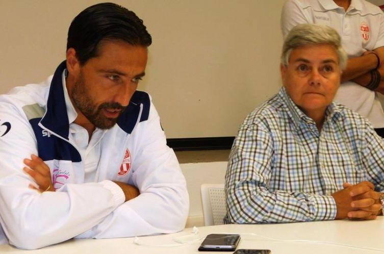Le dichiarazioni dopo Maceratese-Ancona