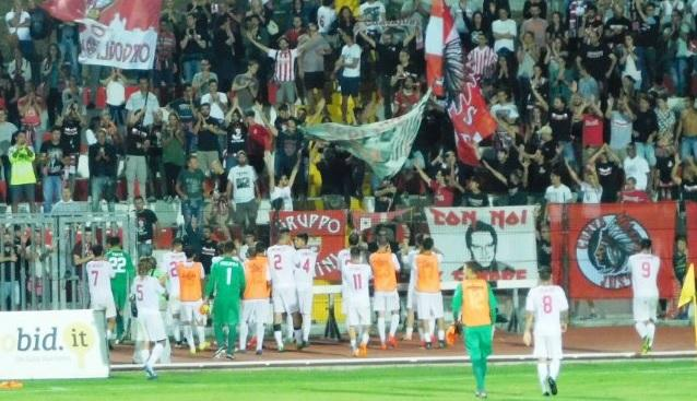 Maceratese-Ancona 0-0. Rata volenterosa, merita ma non segna