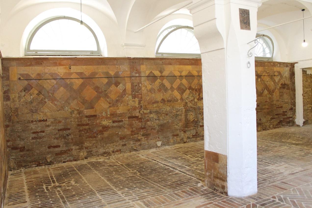 Macerata, nuovo spazio culturale in centro storico all'ex Tipografia Operaia
