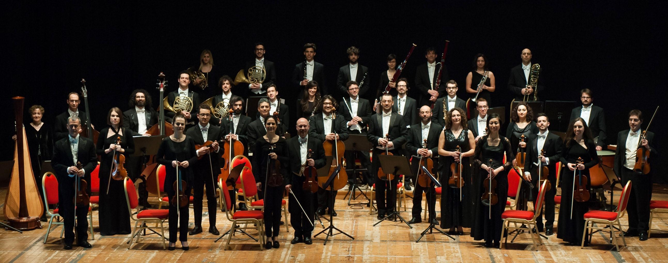 Il Colibrì Ensemble e il violinista Moccia inaugurano la stagione di Appassionata