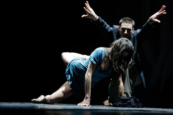 A Montecosaro tre coreografi di prestigio per la formazione di danza
